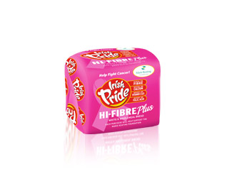 Irish Pride Hi-Fibre Plus 400g