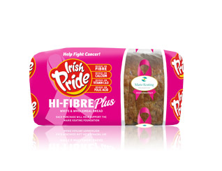 Irish Pride Hi-Fibre Plus 800g