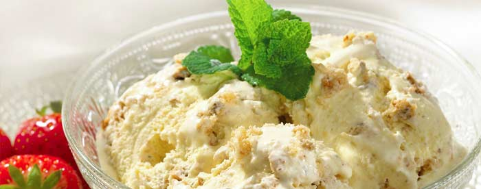 Brown Bread Ice Cream - Irish Pride