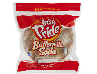 Irish Pride Buttermilk Soda 570g