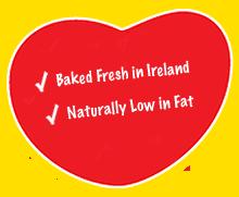 Irish Pride Fresh Wholemeal Wraps 5pk