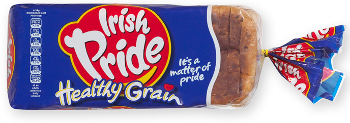 Irish Pride Healthy Grain 800g