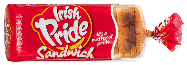 Irish Pride Sandwich 800g