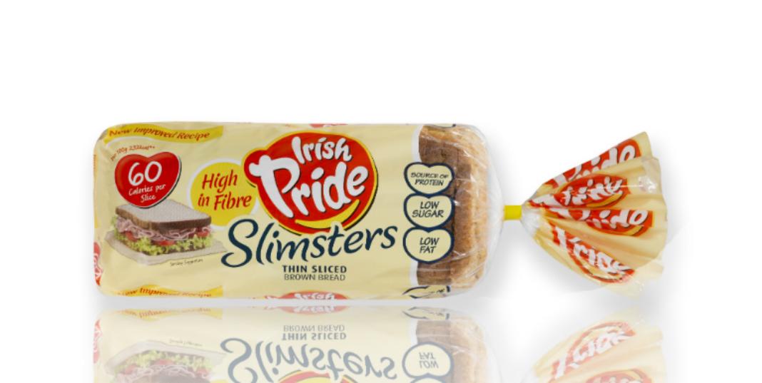 Irish Pride Slimsters 600g